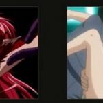 Hentai xxx pics. Private sex lesson - Groupsex Hentai Fantasy Sexy schoolgirl