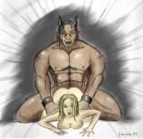 XXX hentai gallery - Bondage sex Hentai Fantasy