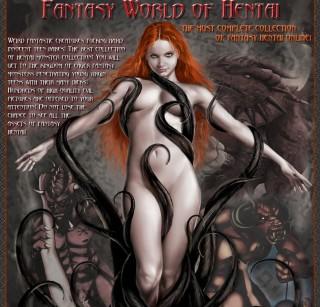 Fantasy World of Hentai